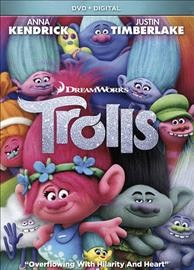 Trolls [Motion Picture : 2016]