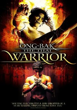Ong bak : the Thai warrior