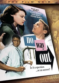 No way out [Motion picture : 1950]