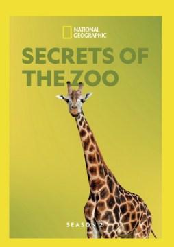 Secrets of the Zoo Season 2