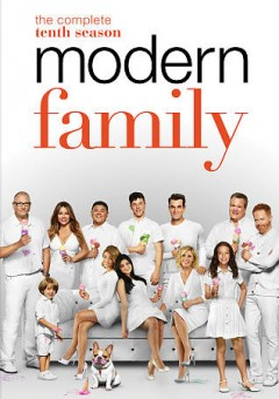 Modern Family- Season 10