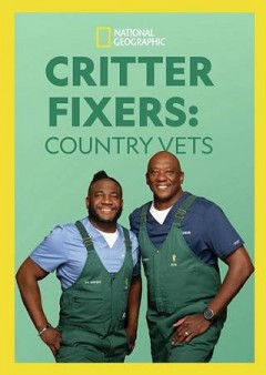 Critter Fixers- Country Vets
