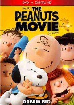 The Peanuts Movie [Motion Picture : 2015]