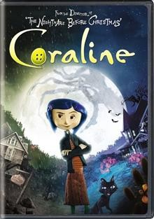 Coraline [Motion Picture 2009, 2D version]