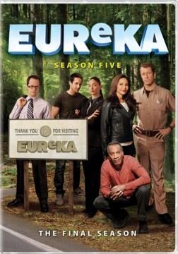 Eureka. Season 5