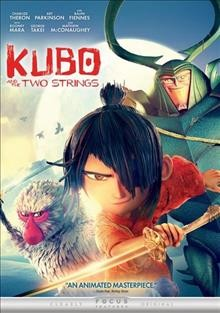 Kubo and the Two Strings [Motion Picture : 2016]