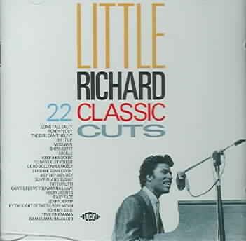 22 classic cuts.