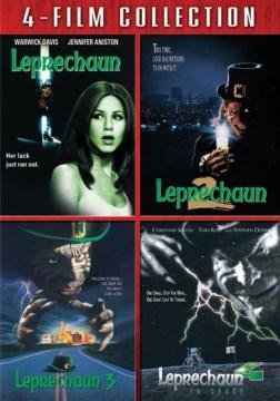 Leprechaun/Leprechaun 2/Leprechaun 3/Leprechaun 4