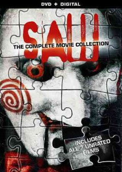Saw VI ; Saw, the final chapter [Unrated Version]