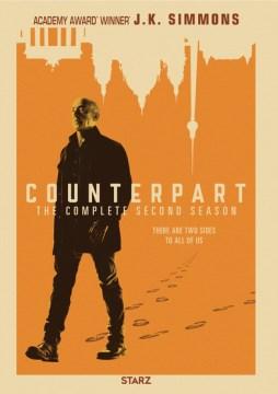 Counterpart Season 2