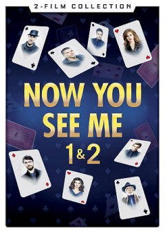 Now You See Me/Now You See Me 2