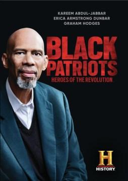 Black patriots - heroes of the Revolution