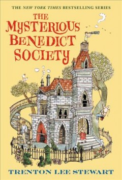 The Mysterious Benedict Society,