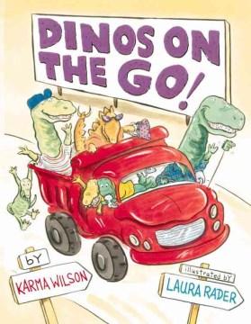 Dinos on the Go!