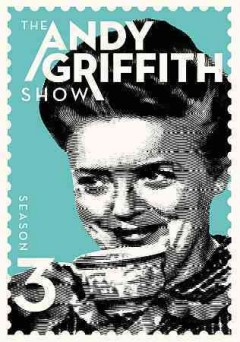 Andy Griffith Show Complete 3rd Season