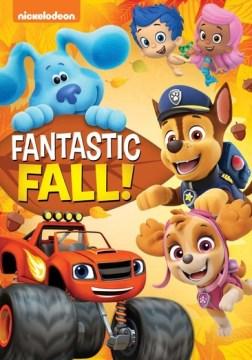 Nick Jr- Fantastic Fall!