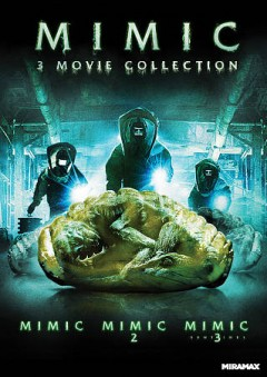 Mimic 3 Movie Collection
