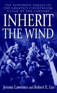 Inherit the Wind, reviewed by: Jennifer <br />