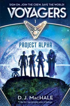 Voyagers. 1, Project Alpha