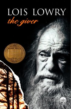 The Giver, reviewed by: Katie <br />