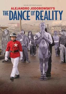 Alejandro Jodorowsky - The Dance of Reality
