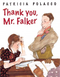 Thank you Mr.Falker, reviewed by: Mya <br />
