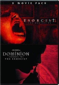 Dominion - prequel to The exorcist