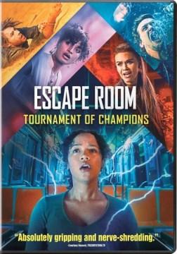Escape Room- Tournament of Champions