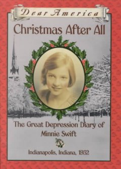 Christmas After All: The Diary of Minnie Swift
