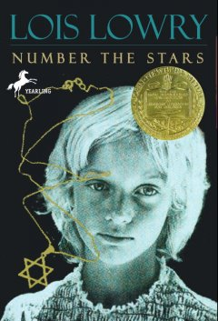 Number the Stars , reviewed by: Jenna  <br />