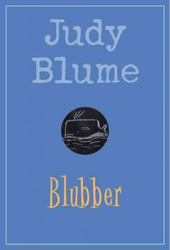 Blubber, reviewed by: Aidan <br />