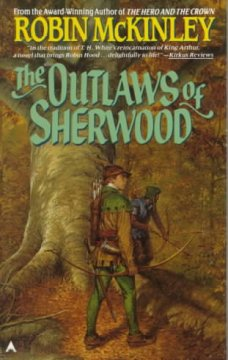 The Outlaws of Sherwood , reviewed by: nora <br />
