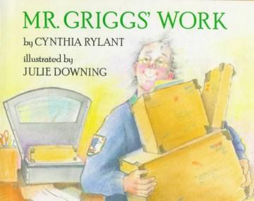 Mr. Griggs' work