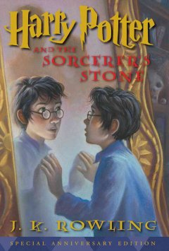 Harry Potter , reviewed by: Jaeden Brisk <br />