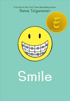 Smile, reviewed by: Ariel Clausman <br />