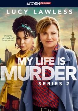 My Life is Murder Series 2