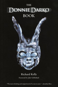 The Donnie Darko Book,