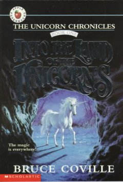 Into the Land of the Unicorns, reviewed by: nora <br />