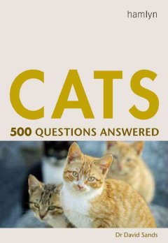 Cats: 500 questions answered