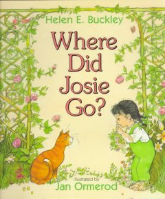 Where Did Josie Go?