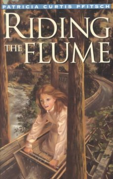 Riding the Flume, reviewed by: Carolanne <br />