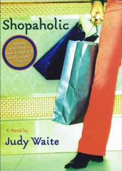 Shopaholic, reviewed by: Megan <br />