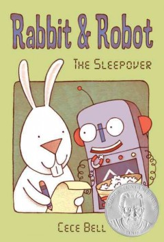 Rabbit and Robot : The Sleepover