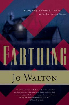 Farthing (Small Change#1)