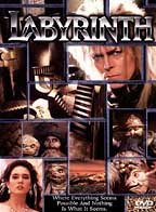 Labyrinth [Motion Picture : 1986]
