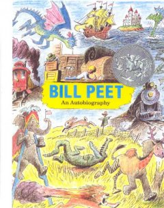 Bill Peet: An Autobiography