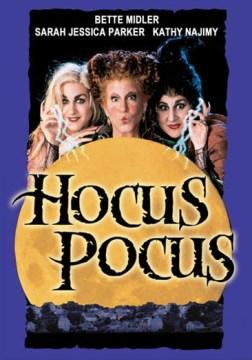 Hocus Pocus [Motion Picture : 1993]