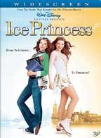 Ice Princess [Motion Picture : 2005]