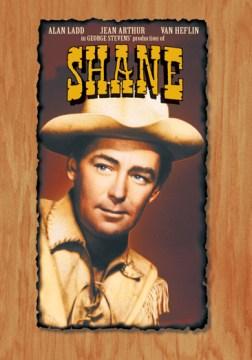 Shane (1952)