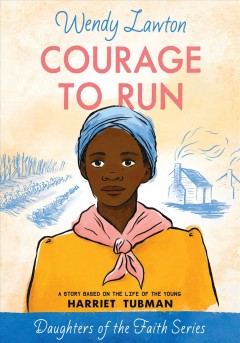 Courage to Run,